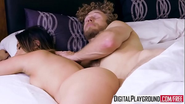 free young brunette porn
